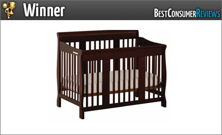 2015 Best Baby Crib Reviews Top Rated Baby Cribs