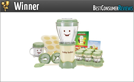 2015 Best Baby Food Maker Reviews Top Rated Baby Food Makers