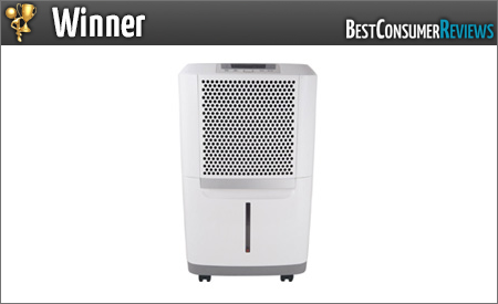 2017 Best Dehumidifier Reviews Top Rated Dehumidifiers