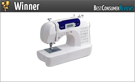 what is the best sewing machine for auto upholstery
