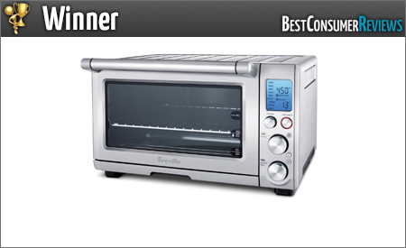 Countertop Convection Oven Reviews 2015 : 2015 Best Toaster Oven Reviews - Top Rated Toaster Ovens