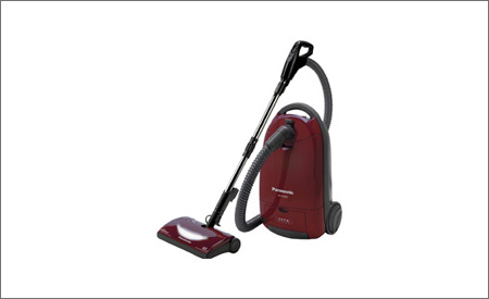 Top Rated Vacuums Magnificent With Panasonic Canister Vacuum Cleaners Pictures