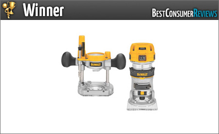 Router woodworking reviews 2015