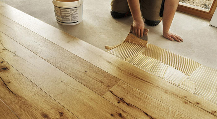 Adhesive Remover On Wood