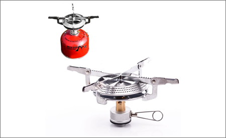 coleman 3 burner stove guide series