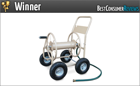 Best rated hose reels
