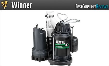 2017 Best Sump Pumps Reviews Top Rated Sump Pumps