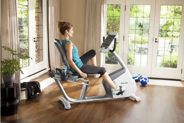Elliptical Machine Recumbent