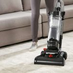 Upright Vacuum Cleaner