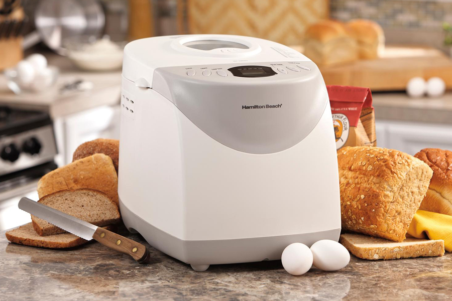 2020 Best Bread Machine Reviews - Top Rated Bread Makers