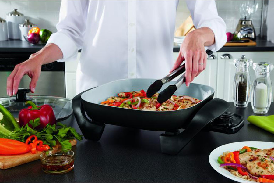 2019 Best Electric Skillet Reviews Top Rated Electric