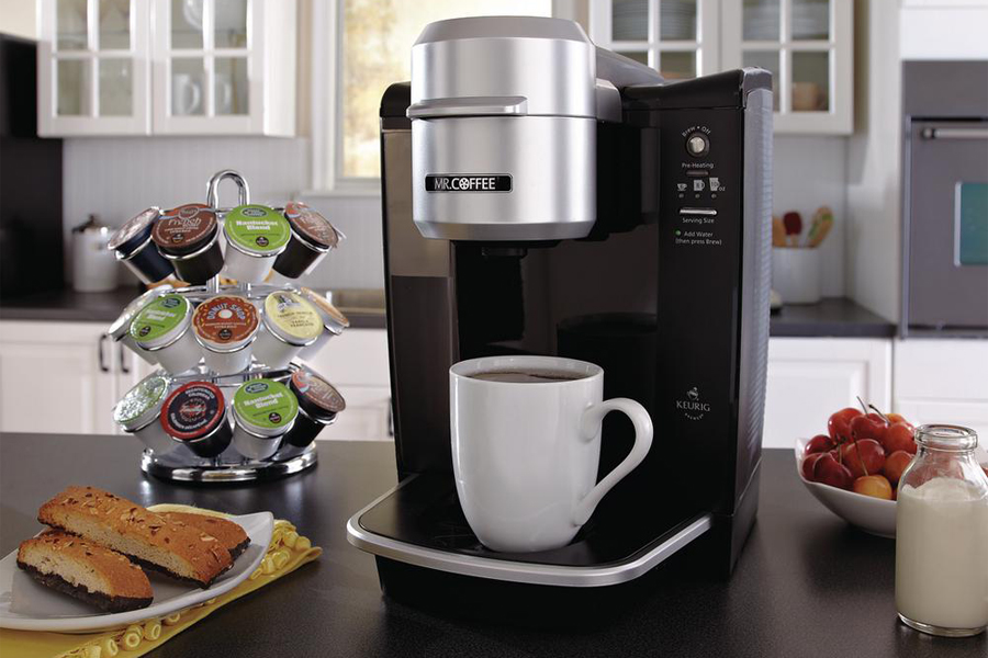2021 Best One Cup Coffee Maker Reviews - Top Rated One Cup Coffee Makers