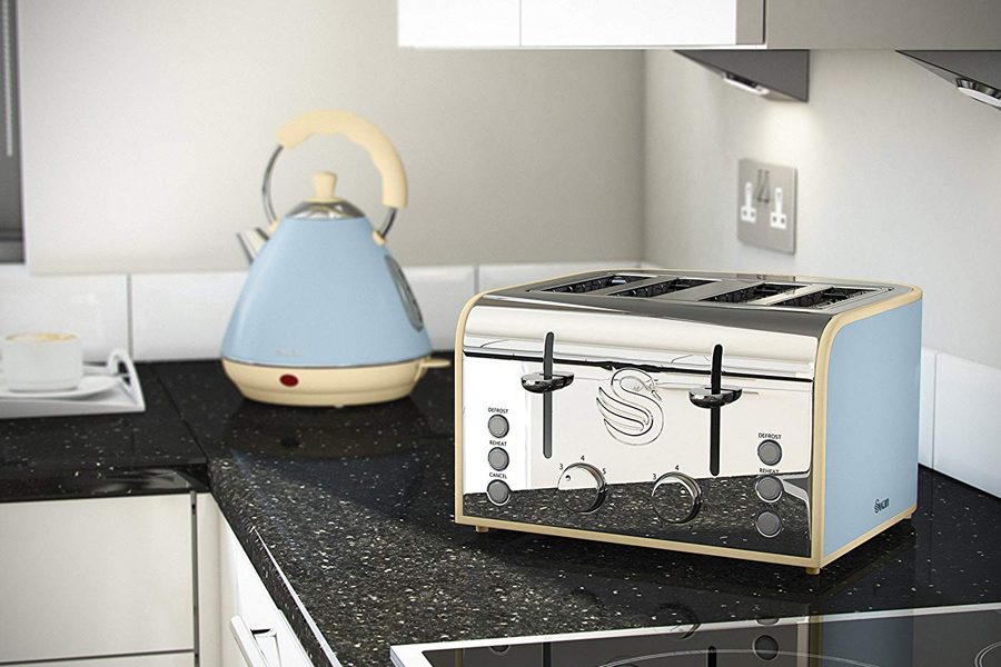 2019 Best Toaster Reviews Top Rated Toasters