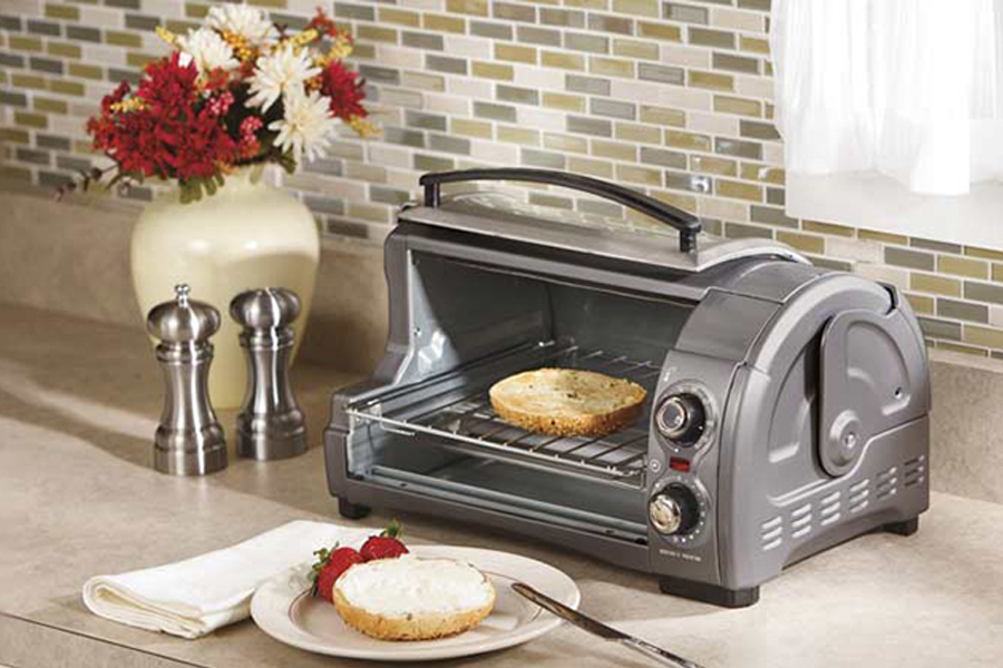 2019 Best Toaster Oven Reviews - Top Rated Toaster Ovens