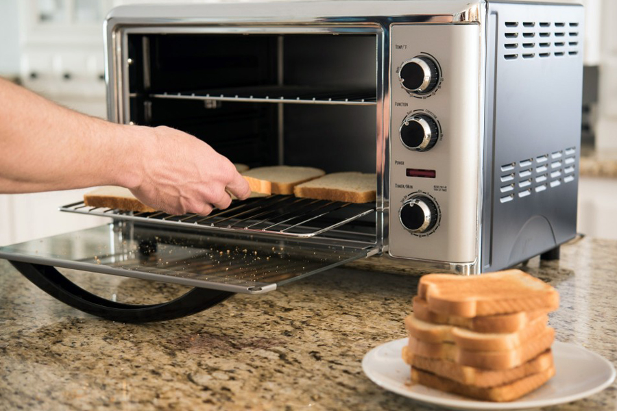 2018 Best Toaster Oven Reviews Top Rated Toaster Ovens