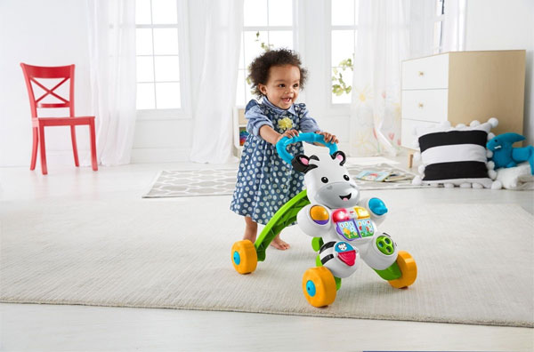 Baby Activity Center Baby with Sit and Stand