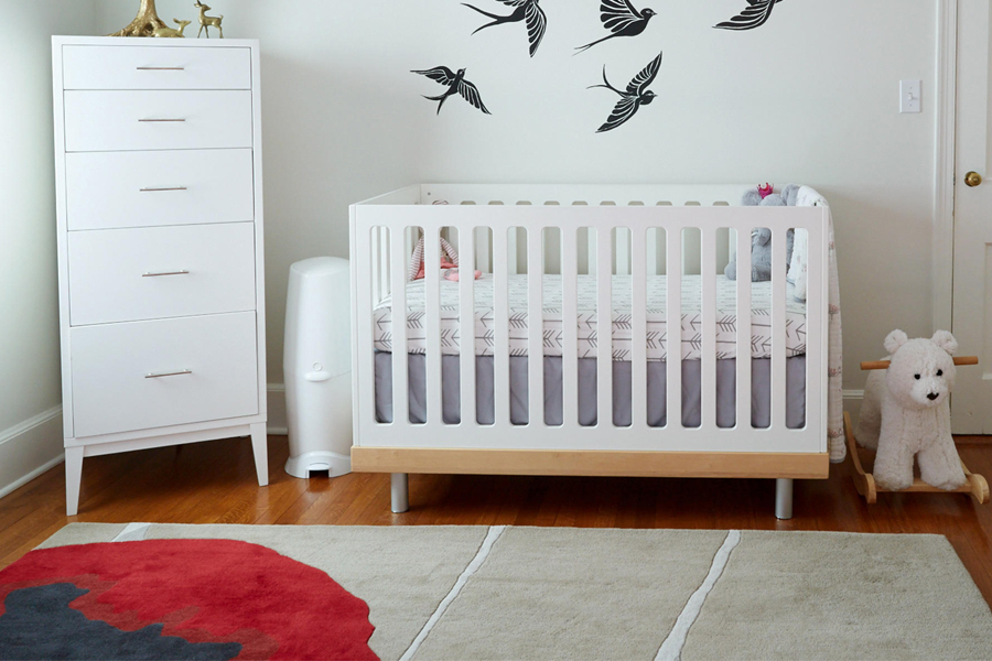 2019 Best Baby Crib Reviews - Top Rated Baby Cribs