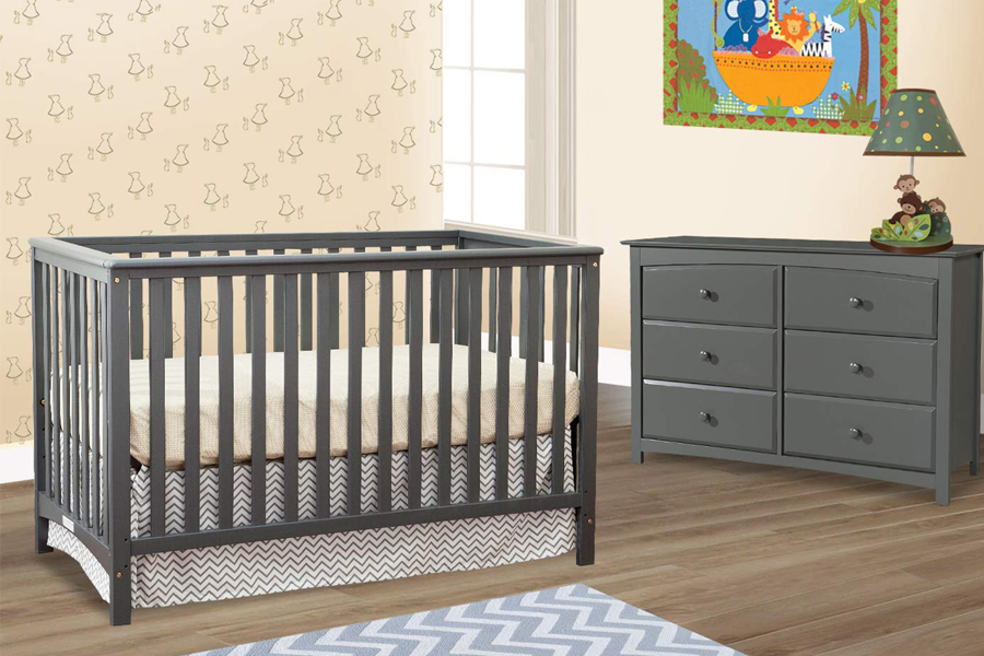 2019 Best Baby Crib Reviews Top Rated Baby Cribs