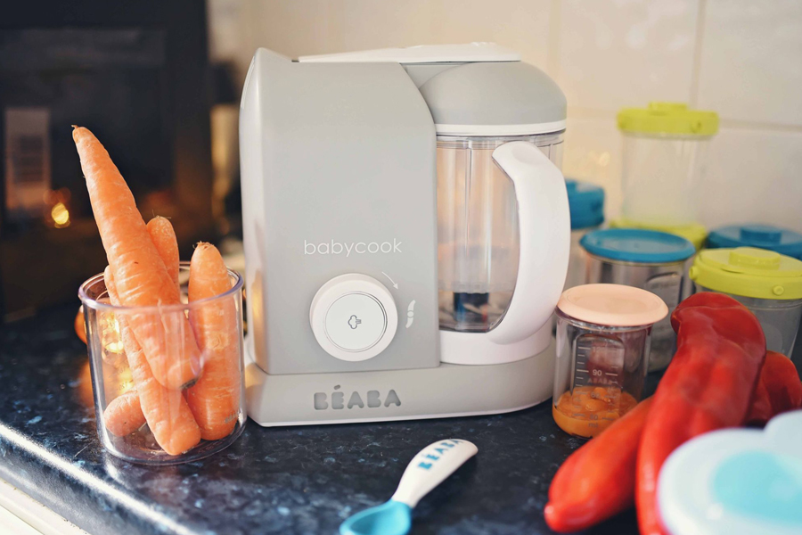 2020 Best Baby Food Maker Reviews Top Rated Baby Food Makers