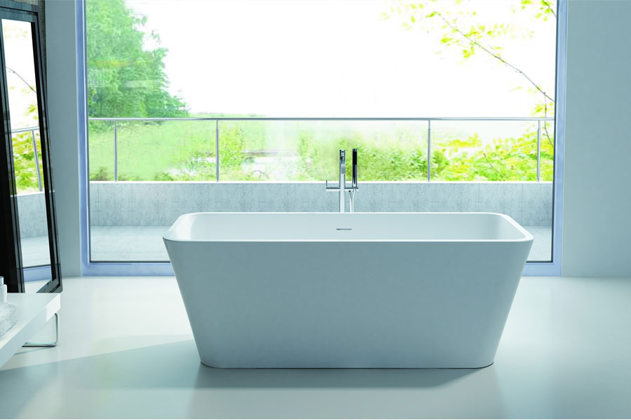 2018 Best Bathtub Reviews - Top Rated Bathtubs