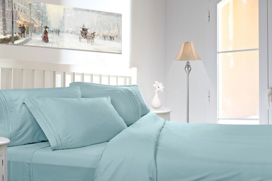 Bed Sheet Set