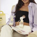 Breast Pump 5