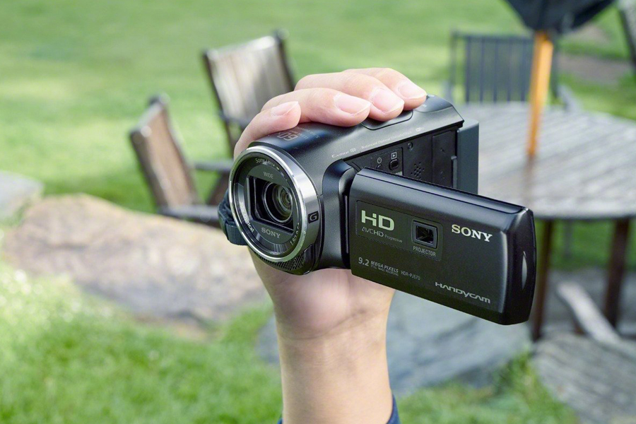 Camcorder Reviews