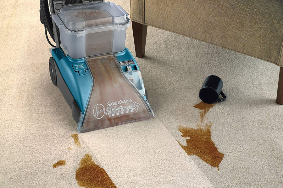 2020 Best Carpet Cleaner Reviews Top