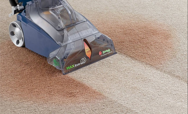 Carpet Cleaner Hoover Carpet