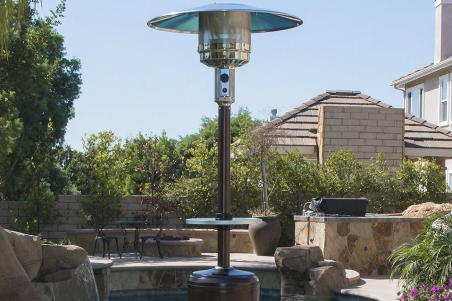 2019 Best Patio Heaters Reviews Top Rated Patio Heaters