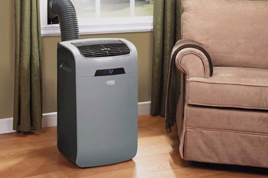 2019 Best Portable Air Conditioner Reviews Top Rated