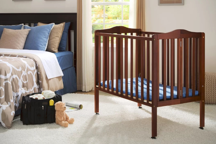2019 Best Portable Cribs Reviews Top Rated Portable Cribss