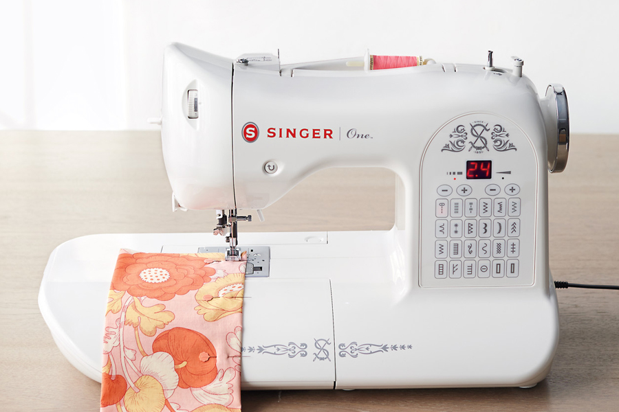 2019 Best Sewing Machine Reviews - Top Rated Sewing Machines