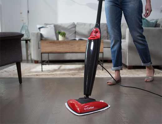 Steam Mop OCedar