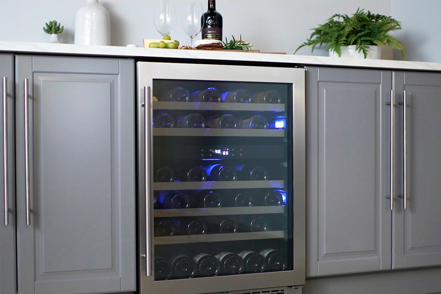 Wine Refrigerator Reviews >> 2019 Best Wine Coolers Reviews Top Rated Wine Coolers