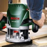 Wood Router 1