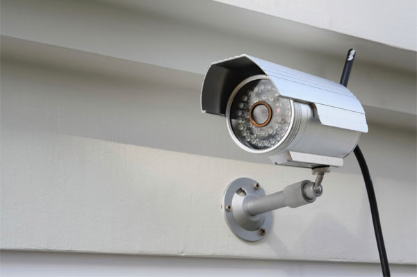 Security Camera System One
