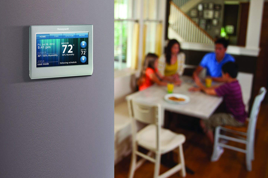 2019 Best Smart Thermostats Reviews - Top Rated Smart