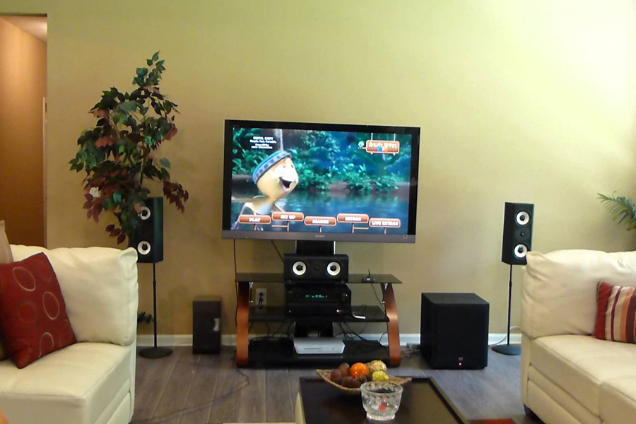 2018 best surround sound system reviews top rated. Black Bedroom Furniture Sets. Home Design Ideas