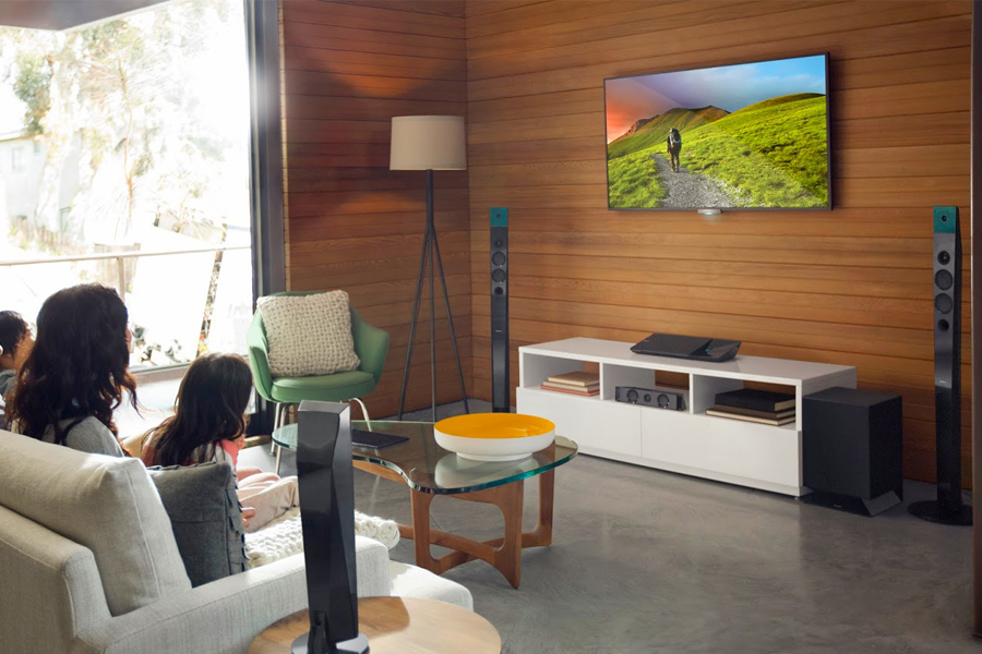 2019 Best Surround Sound System Reviews - Top Rated Surround ...