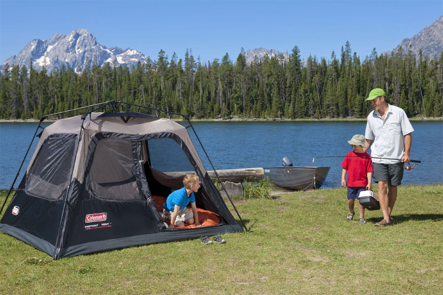 2019 Best Tents Reviews - Top Rated Tents