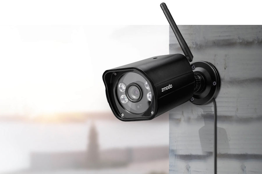 Wireless Outdoor Camera Reviews