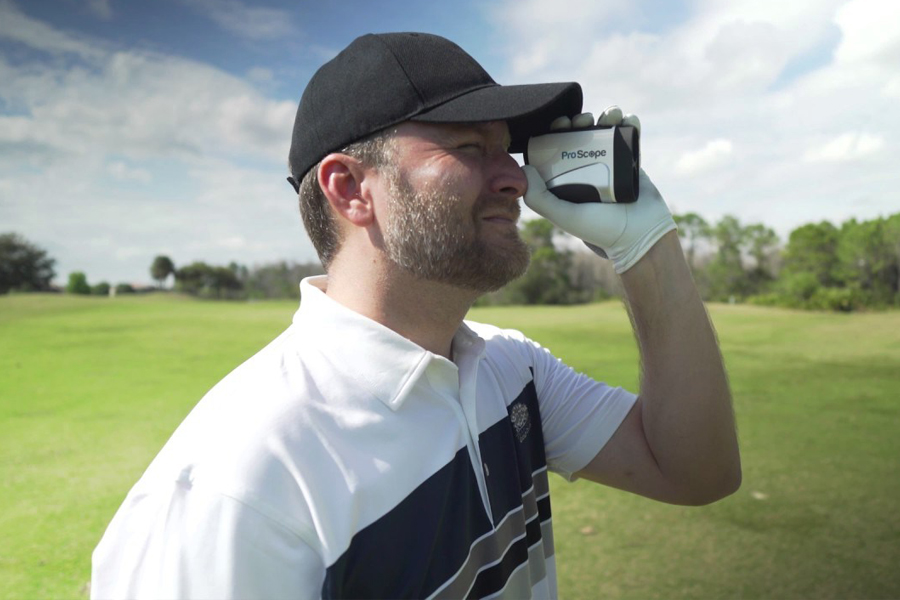 2019 Best Golf Rangefinders Reviews Top Rated Golf