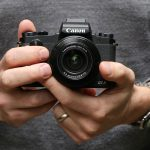 Point and Shoot Camera 4