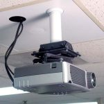 Projector Mount 5