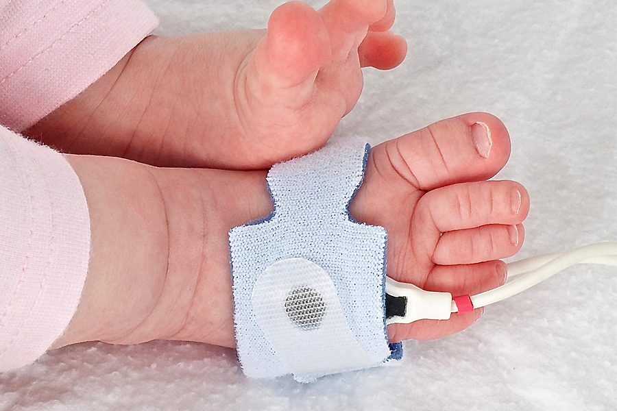 2019 Best Baby Oximeter Reviews - Top Rated Baby Oximeter