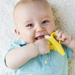 Baby Training Toothbrush 1