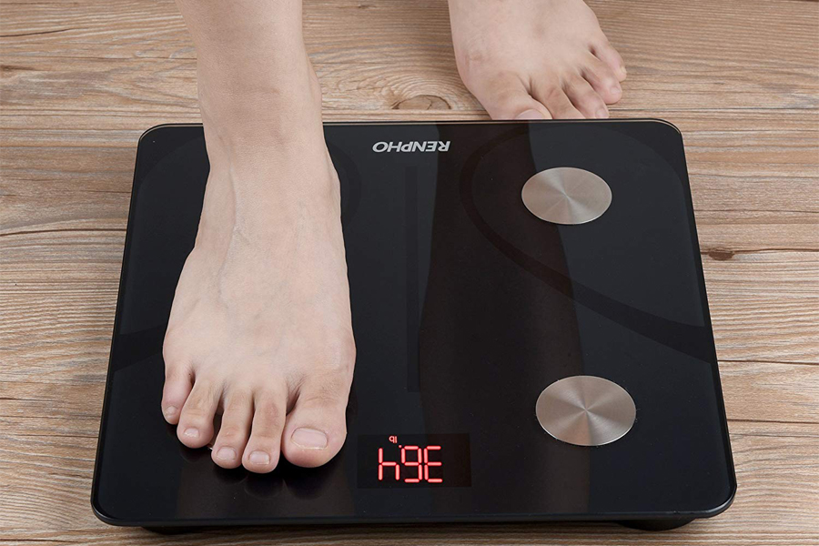 Admirable 2019 Best Bathroom Scales Reviews Top Rated Bathroom Scales Home Remodeling Inspirations Genioncuboardxyz
