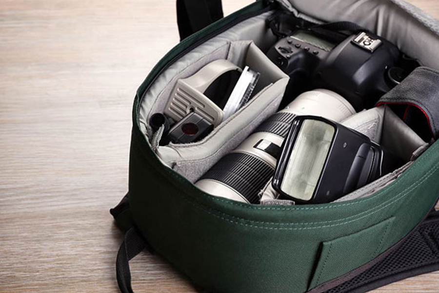 Camcorder Bag and Case 10