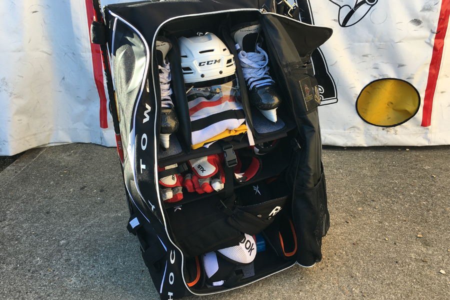 041eed8ce0a 2019 Best Hockey Bags Reviews - Top Rated Hockey Bags